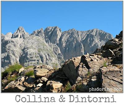 Collina di Forni Avoltri (Carnia)