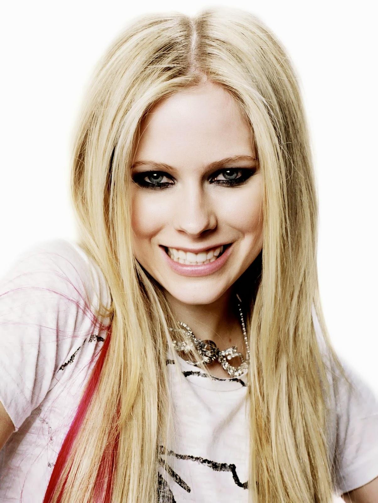 Top Celebrity: Avril Lavigne who is? Avril Lavigne