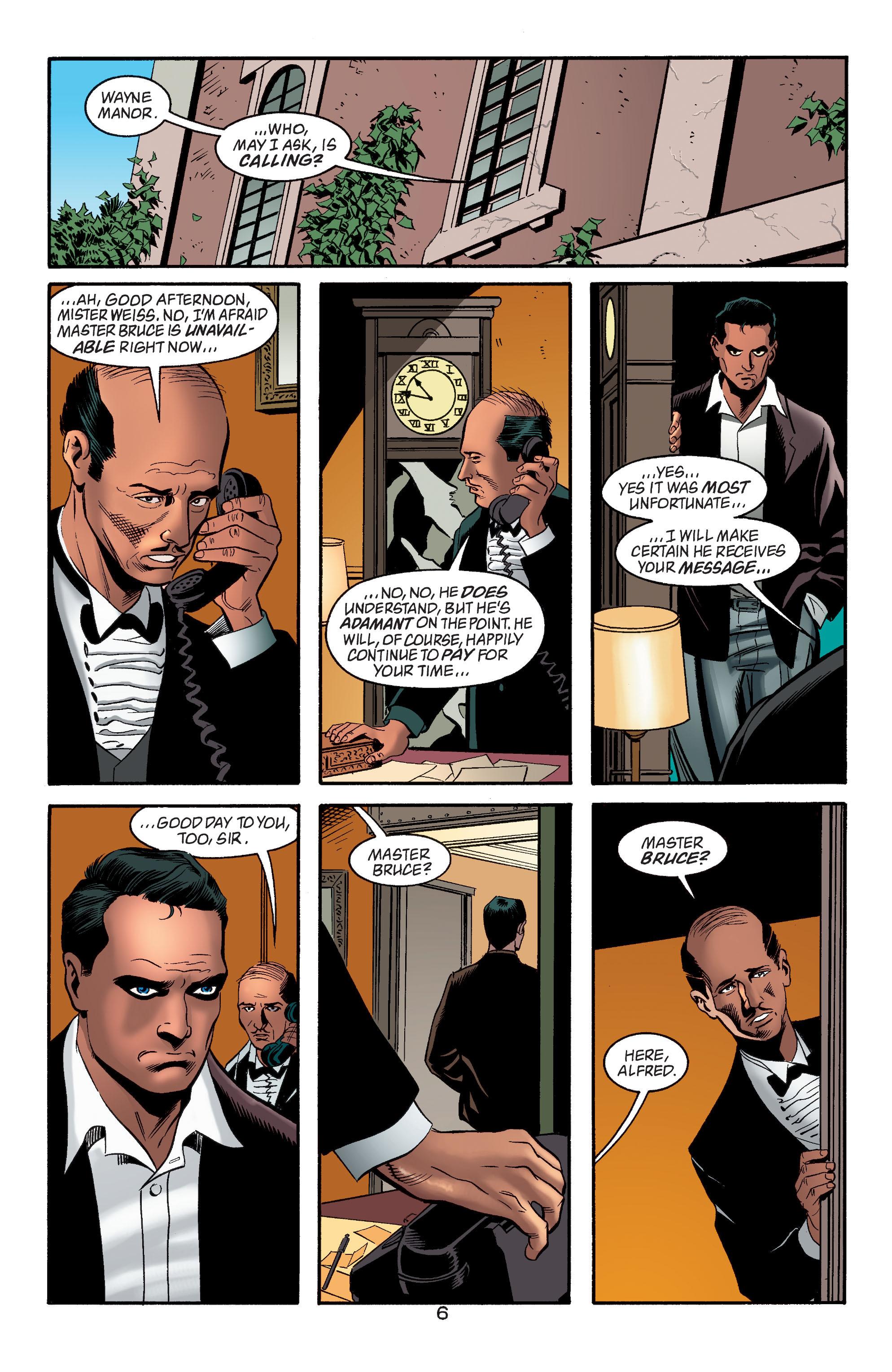 Detective Comics (1937) 774 Page 6