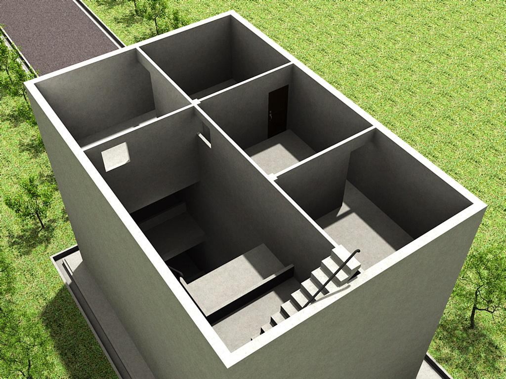 63 Desain Rumah Walet Minimalis Desain Rumah Minimalis Terbaru