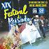 TRADICÃO, CULTURA, FÉ E RELIGIOSIDADE: Vem ai a XIX edição do festival de reisado de Boa Hora - PI