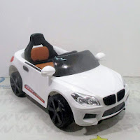 kiddo bmw kid ride on electric car