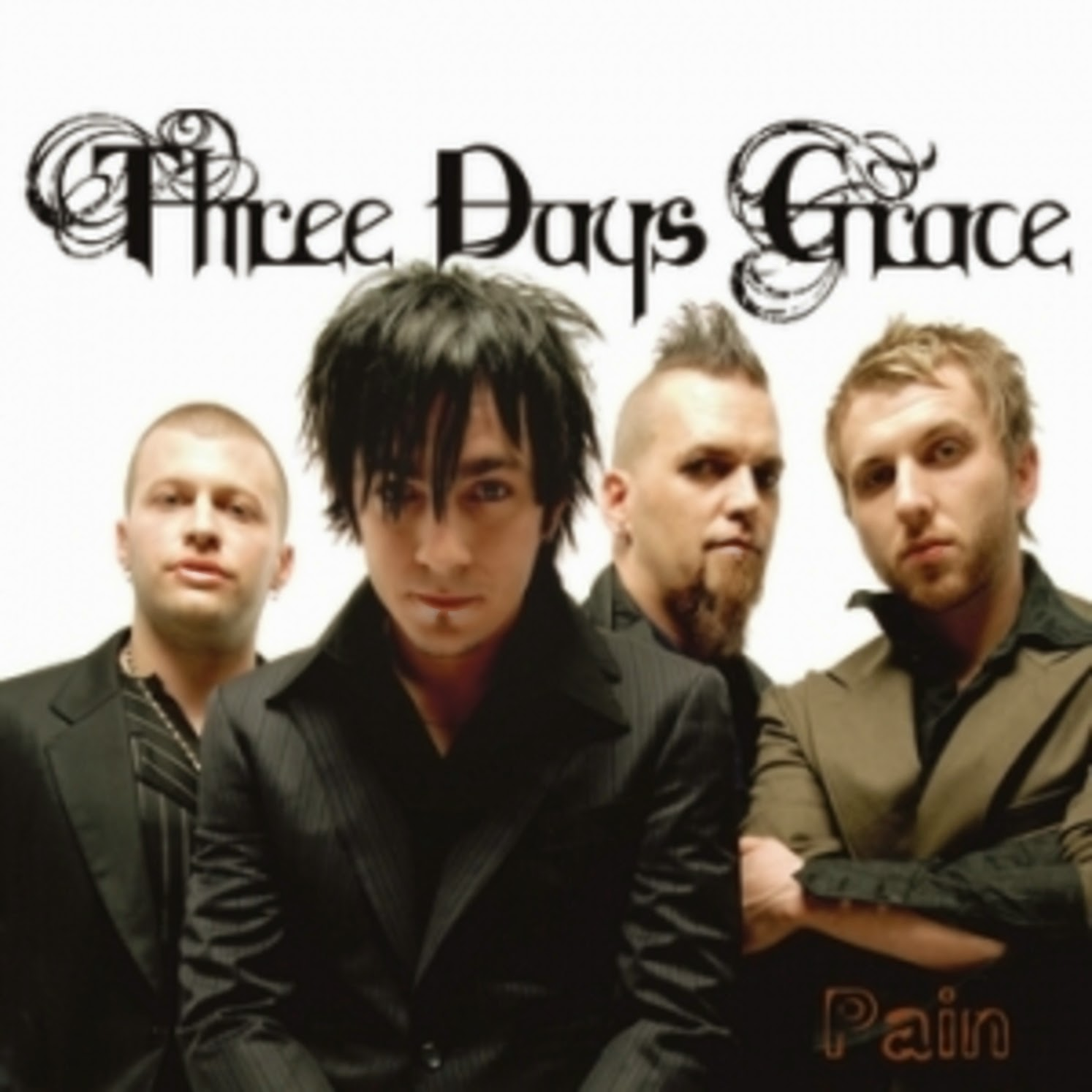 Blame Canada: Three Days Grace http://www.jinglejanglejungle.net/2015/01/3DG.html #ThreeDaysGrace