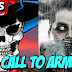 A CALL TO ARMS 💀 Help Screaming Soup & Adam Green!