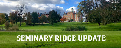 Seminary Ridge Update: You've Moved Us One Big Step Closer to Saving This Hallowed Ground