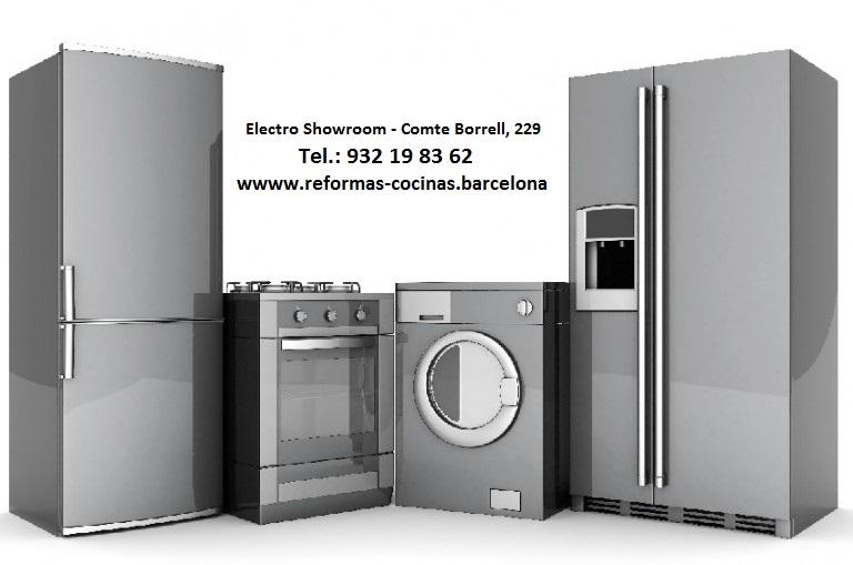 Liquidaci n de electrodomesticos de exposici n outlet - Cocinas de exposicion en liquidacion malaga ...