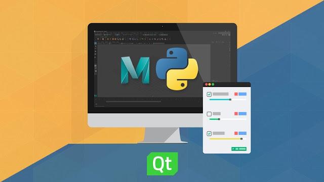 Python For Maya: Artist Friendly Programming