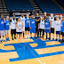100 Seasons of UB Men's Basketball weekend underway