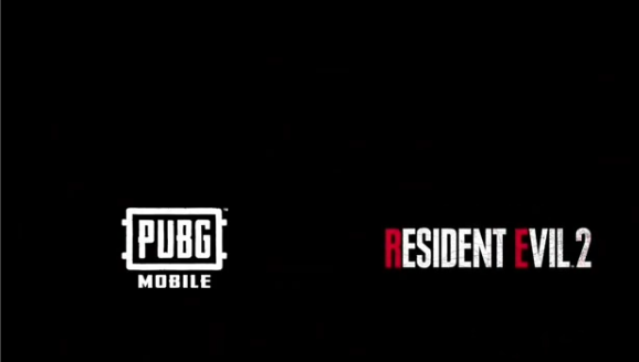 'Resident Evil 2' and 'PUBG Mobile' Are Teaming Up