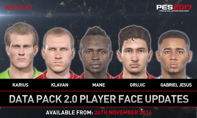 Data Pack 2.0 Face 5