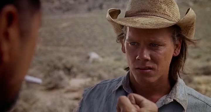 Screen Shot Of Tremors (1990) Dual Audio Movie 300MB small Size PC Movie