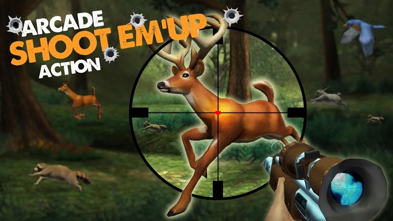 Big Buck Hunter Free Download Poster