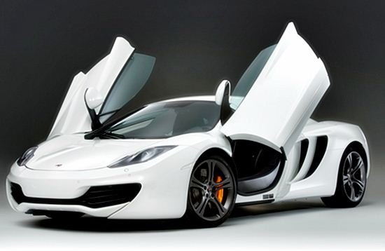 2016 Mclaren Mp4 12c Overall Review