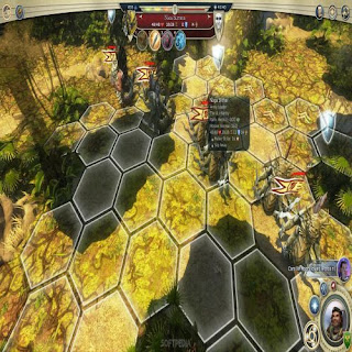 Age of Wonders lll Golden Realms Game For Torrent