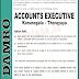 Vacancy In Damro  Post Of - Accounts Executive