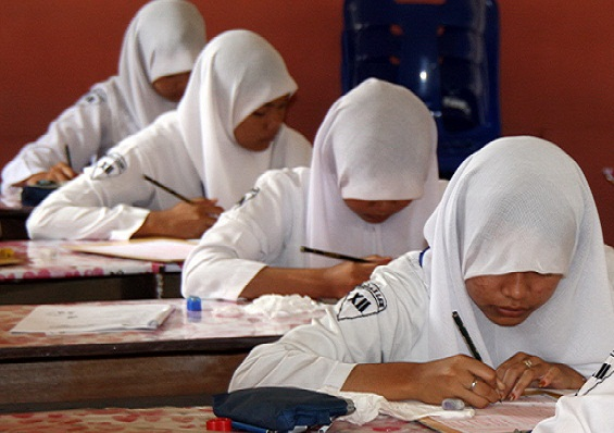 jurus ampuh dan tips mempersiapkan diri menghadapi Ujian Nasional