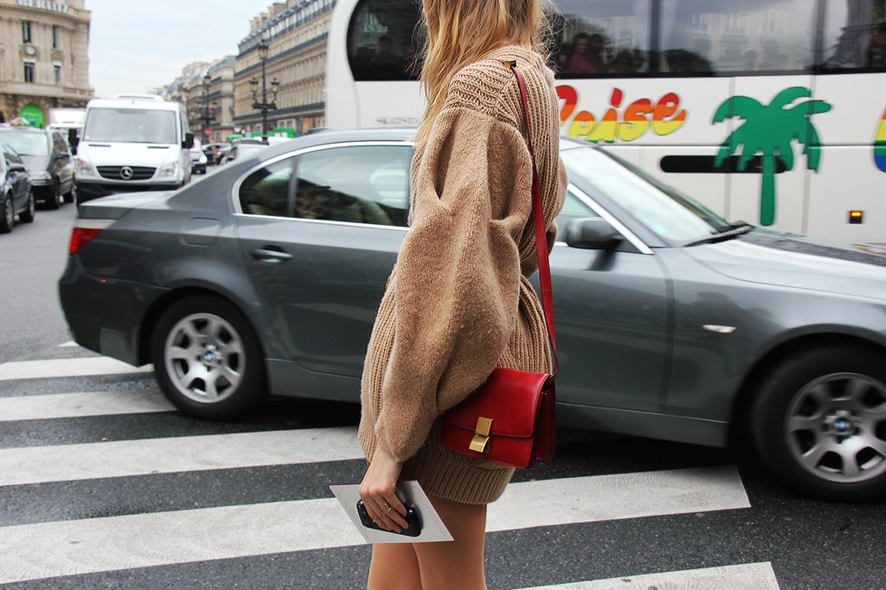camel beige nude light neutrals fashion trends 2014 street style outfits fall