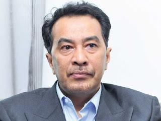 Husam Musa Gesa Haji Hadi Letak Jawatan