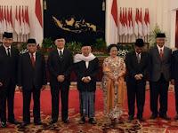 Jokowi Copot Nama Din Syamsuddin Dari Daftar Dewan Pengarah UKP-PIP, Digantikan Said Aqil