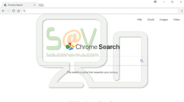 Chrome Search Online