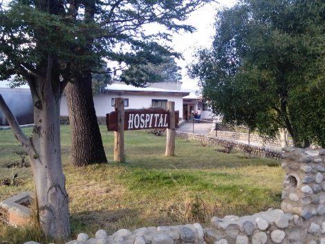 Resultado de imagen para Hospital De Epuyen, Epuyén, Chubut