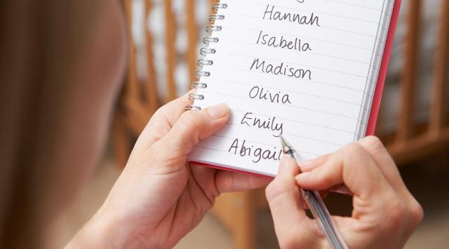 Inilah 5 Kesilapan Dalam Memilih Nama Anak-Anak! Berhati-Hati Wahai Ibu Bapa...