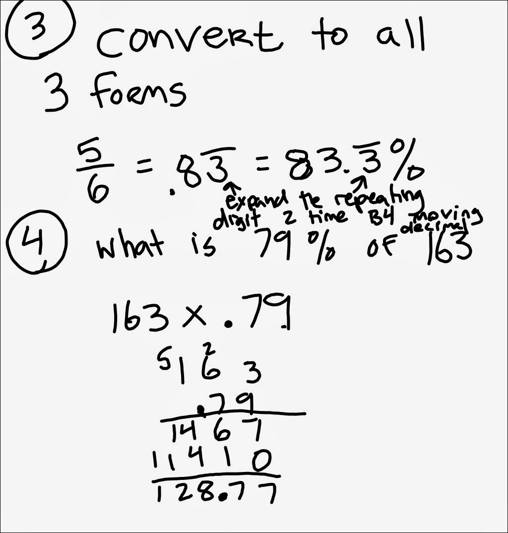 Mr Schoolar Math: unit one test review 3rd and 4th period