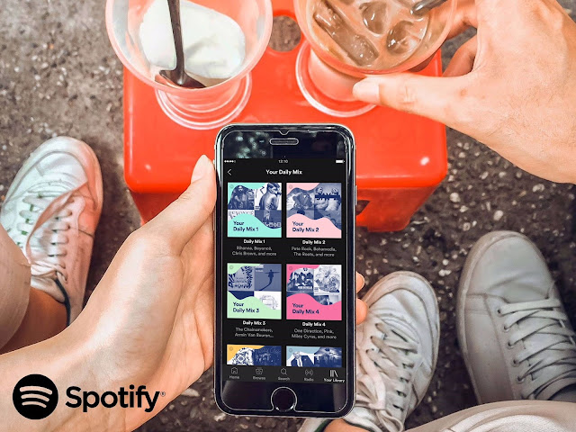 A Step-By-Step Guide To DIY #Djing @SpotifySA #SpotifySouthAfrica