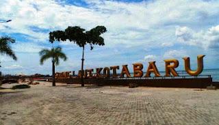 Siring Laut Kotabaru