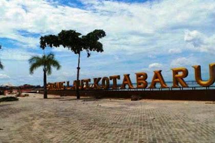 Objek Wisata Yang Ada Di Kabupaten Kotabaru