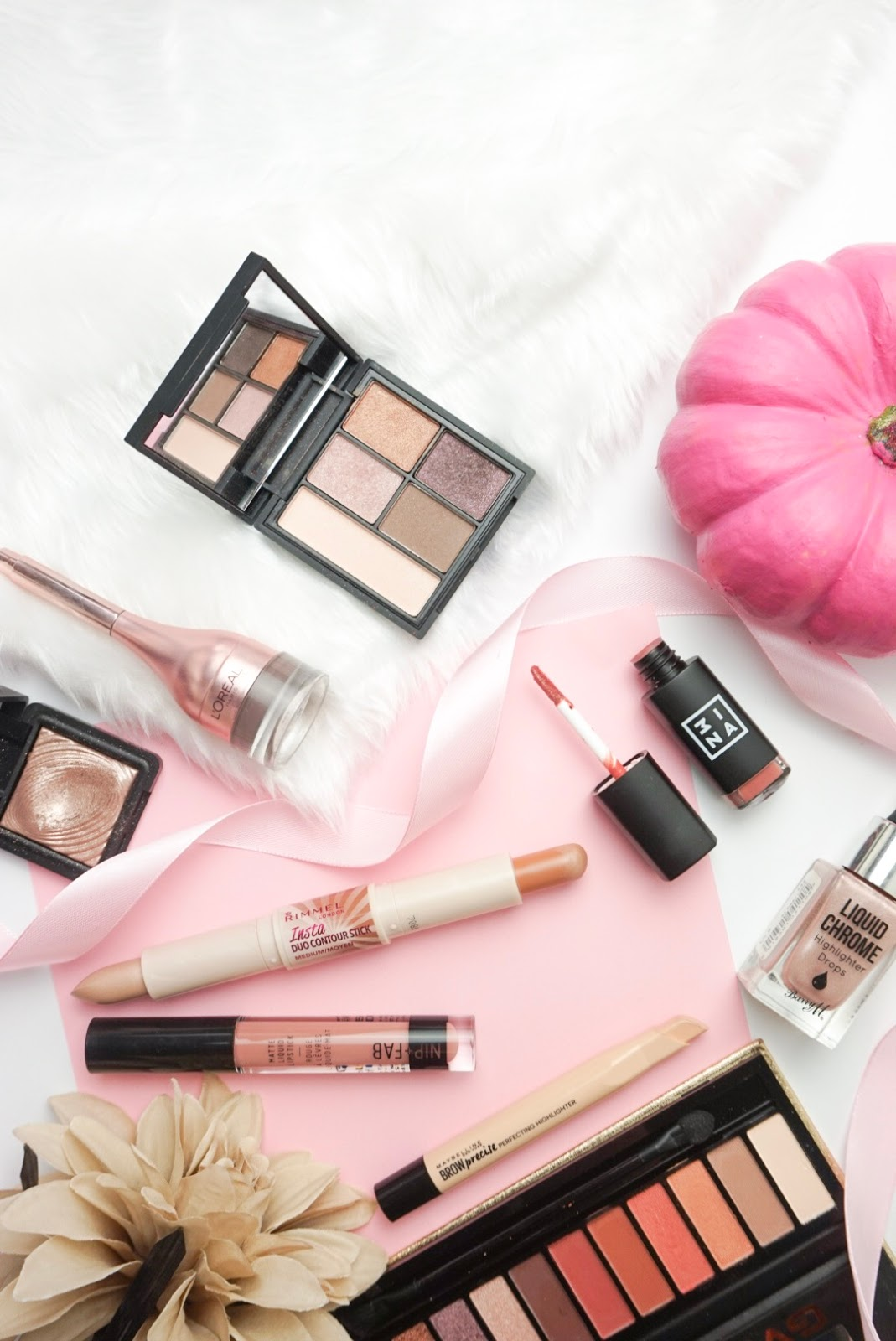 Beauty Discoveries Under £10