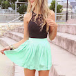 25 Top Cute Summer Outfits and Casual Dresses