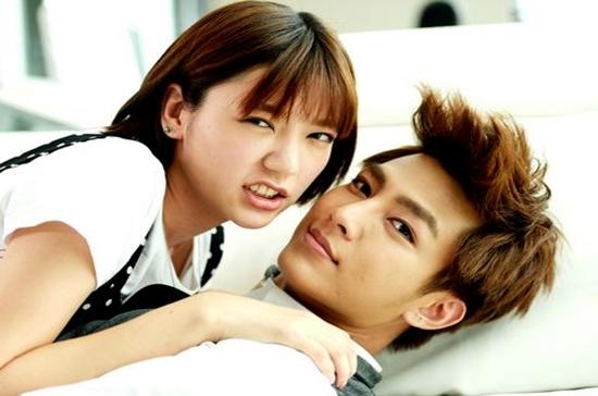 drama taiwanês  Just You