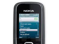Download firmwere Terbaru Nokia 2320 classic RM-514 Full BI