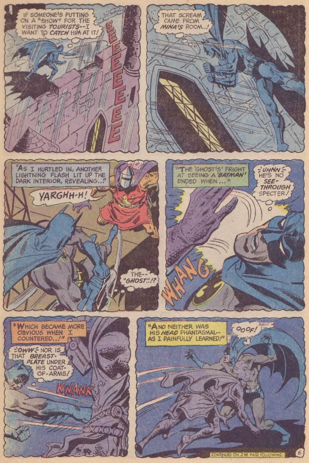 Detective Comics (1937) 412 Page 7