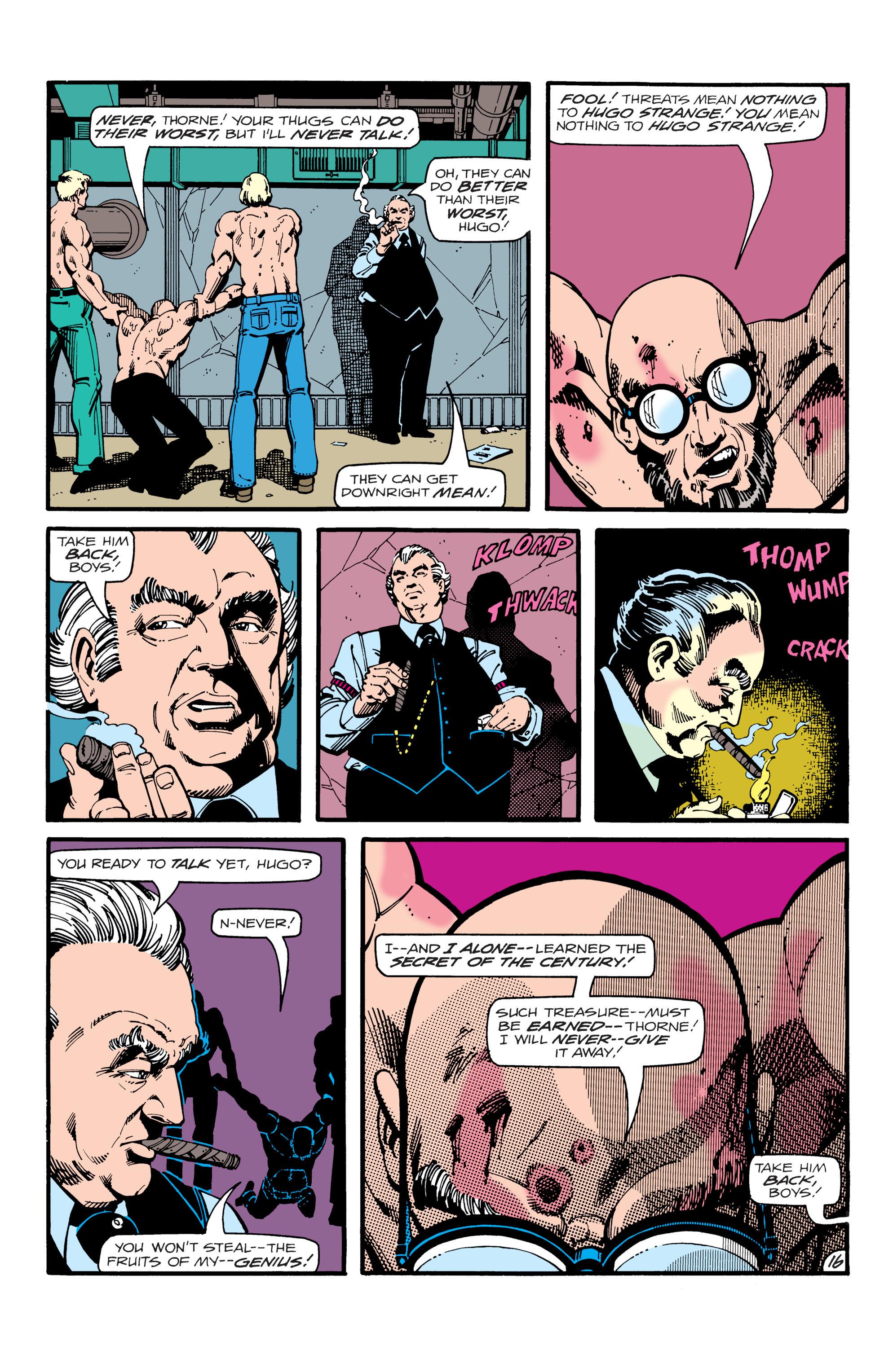 Detective Comics (1937) 472 Page 16