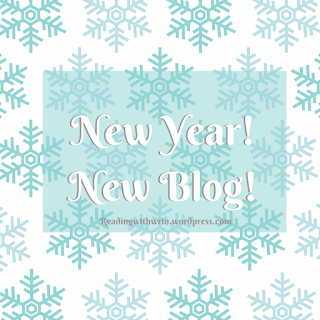 New Year! New Blog!