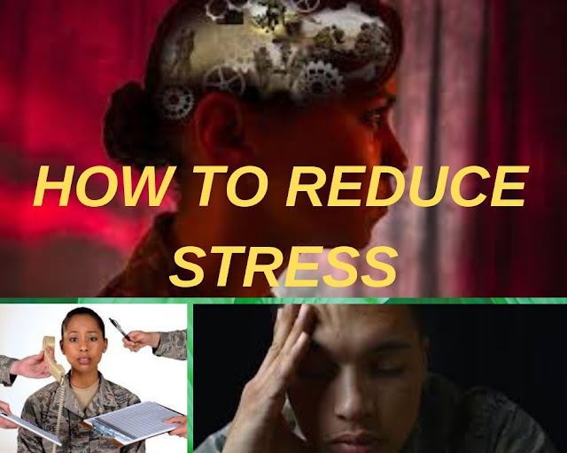 stress,how to reduce stress,health,stress management