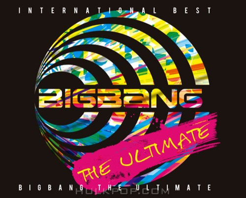 BIGBANG – The Ultimate – International Best (ITUNES PLUS AAC M4A)