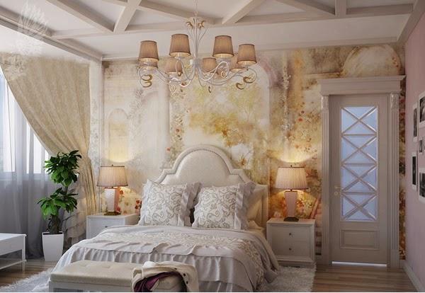 Kamar merupakan kawasan yang kita gunakan untuk beristirahat dan bersantai 50 Contoh Desain Kamar Tidur Mewah dan Modern Yang Nyaman dan Indah