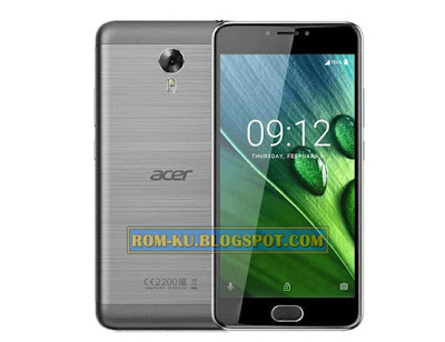 Firmware Acer Liquid Z6 Plus (T11) Tested (Flash File)