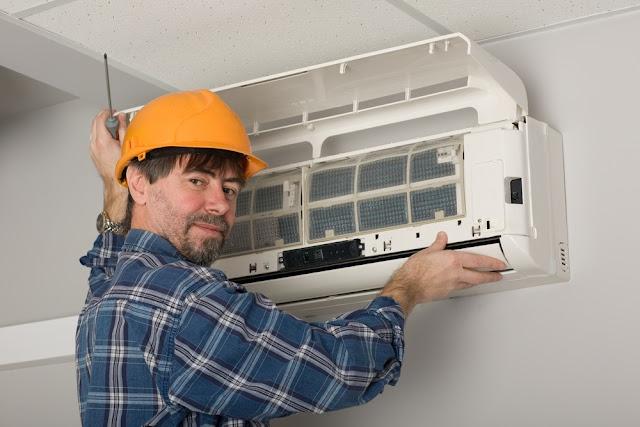 Air Conditioner Expert