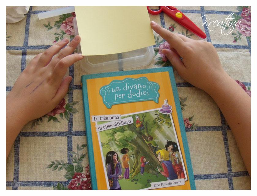 libro per ragazzi