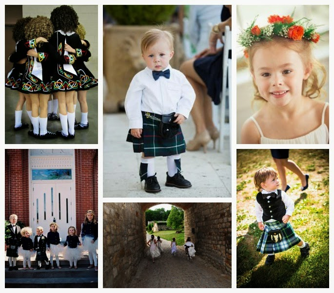 Irish Wedding Gifts Traditions: Wediquette And Parties: Across The Board: Irish Wedding