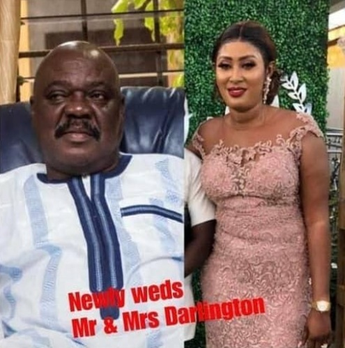 Lady marries the Lawyer Of her boyfriend who shot her sugar daddy dead
