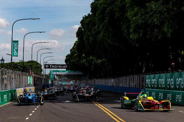 Formula E Argentina