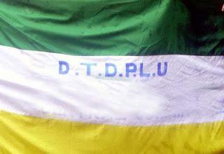 DTDPLU morcha union cinchona zone