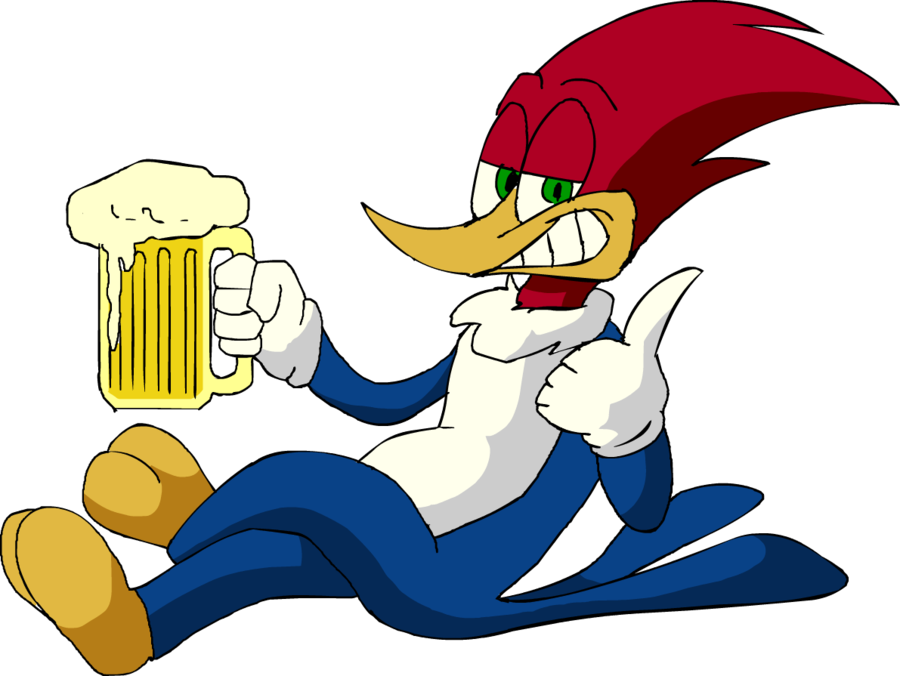 woody woodpecker images - 900×676