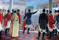 Proclamación de la Independencia del Perú, 1904, Juan Lepiani