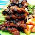Makan Daging Kambing Bisa Bikin Tensi Naik